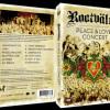 Rootvalta Peace And Love 2008 Dvd