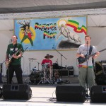 Reggae by the Pier, Oceanside