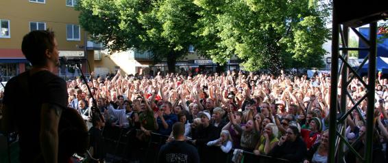 Rootvalta Publik Peaceandlove2008