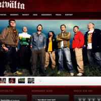 Rootvalta Ny Websida