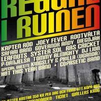 Rootvalta Reggae I Ruinen