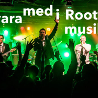 Vill Du Vara Med I Rootvaltas Video