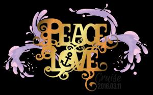 Till havs, Peace and Love Cruise 2016 @ Stockholm | Stockholms län | Sweden