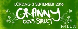 Falun, Granny Goes Street @ Falun | Dalarnas län | Sweden